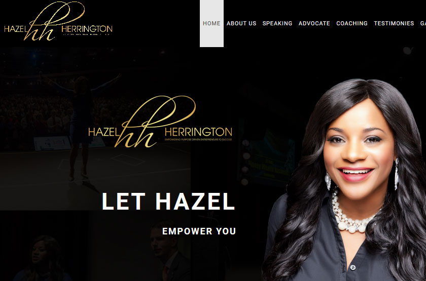 Hazelherrington